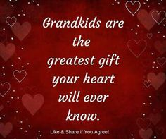 We love grandchildren at NanaHood.com  Visit and subscribe if you love grandchildren too!