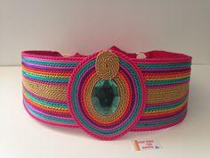 Cinturones en Tienda.cordondeseda.com