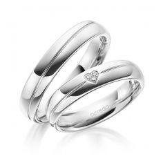 Trouwringen | trouwringenspecialist | De Bruyloft #trouwen #trouwringen #trouwring #trouwringenplatina #wijtrouwen #trouwenin2019 #debruyloft #debruiloft #acredo #trouwringenspecialist #diamant