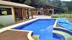 Chácara com 3 Quartos à Venda, 8400 m² por R$ 800.000 Centro, Gonçalves, MG, Foto 0