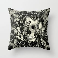 Buy Victorian Gothic Throw Pillow by Kristy Patterson Design. Worldwide shipping available at Society6.com. Just one of millions of high quality products available.