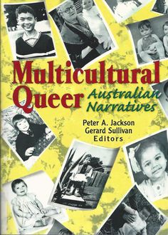 CIR 306.76 – Multicultural Queer: Australian Narratives front cover