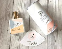 NEW: Zoella Beauty Jelly & Gelato over on the blog -  http://www.heidijackson.co.uk/2017/07/jelly-gelato-zoella-beauty.html