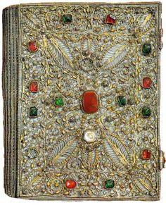 book jewels