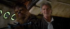 Annie Leibovitz Star Wars: The Force Awakens Photos | The Disney Blog