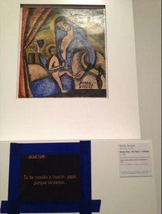 Museu Es Baluard @EsBaluard aportada por Museo Es Baluard #cartelaperfecta