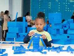 <p>IP came about a few years ago, when Rockwell set out to design an active playground in Manhattan.</p>