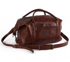 A luxury travel bag. Freedom Of Movement, Luxury Bags, Luxury Travel, Travel Bag, Backpacks, Pure Products, Elegant, Leather, Style