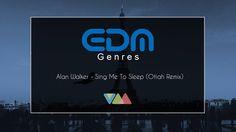 Alan Walker - Sing Me To Sleep (Otiah Remix)