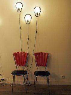 . Merci Store, Concept Store Paris, Paris Design, The Perfect Touch, Wall Lights, Interiors, Lighting, Shop, Appliques