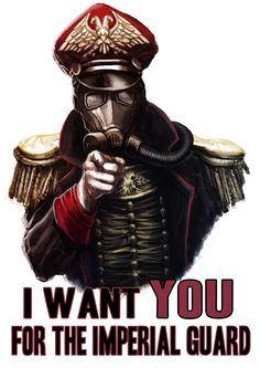 """amurogay:  """"I would be the friendliest commissar ever. Instead of summary executions, I'd give hugs. My career would be short."""" somebody pleas make a heretic version of this!"""