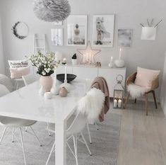 The Best 2019 Interior Design Trends - Interior Design Ideas Living Room On A Budget, Living Room Grey, Living Room Decor, Bedroom Decor, Decor Room, Pink Home Decor, Diy Home Decor On A Budget, Room Inspiration, Interior Inspiration