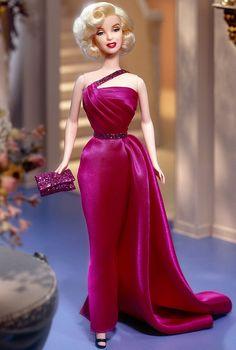 Mattel Marilyn Monroe