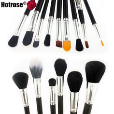 2c220a476c Find More Makeup Brushes  amp  Tools Information about Professional Makeup  Brushes Set 15 pcs Soft · Lip BrushBrush ...