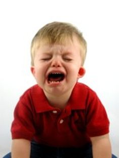 Dicas para lidar com pirraças sem brigar. #dicasparamães