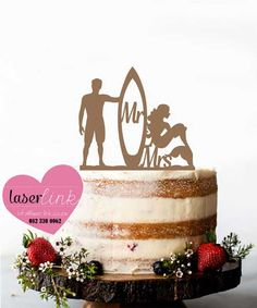 Custom made laser cut wedding and party cake toppers. Email us for a quote along with the photo of the design that you want. Party Cakes, Cake Toppers, Birthday Cake, Place Card Holders, Wedding, Shower Cakes, Valentines Day Weddings, Birthday Cakes, Weddings