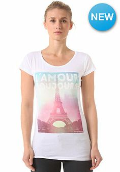 T-Shirt by ArmedAngles  organic cotton / fair trade + nice looking @ planet sports  €30