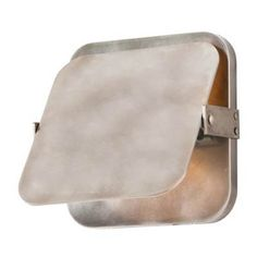 "Arteriors DS49012 Mercury 8"" Tall 1 Light Wall Sconce"