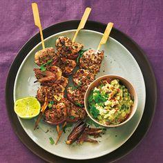 Hähnchenbrust ist einfach toll für die leichte Küche. Mit Brokkoli, Paprika, Möhren ...