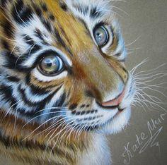 Artist : KATE MUR