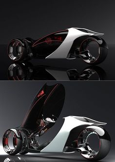 sekigan:  trike /// | 2Wheels | Pinterest