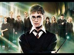 #HarryPotter #HarryPotterPuppetPals #HarryPotterAndTheSorcerersStone #HarryPotterFullMovie #HarryPotterSoundtrack