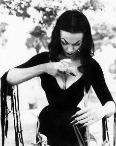 Vampira c. 1950s