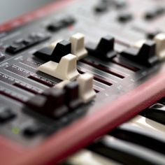 Nord Electro 4 | Nord Keyboards