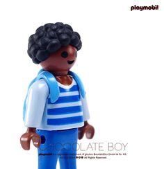 Afro Kid