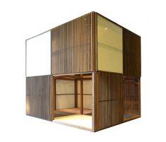 Japanese tea house-Deesawat-Iuchi Kiyoshi