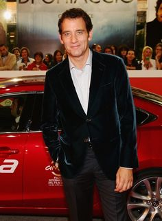 Clive Owen, Dramatic Arts, Three Year Olds, West Midlands, Actors, Actor