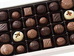 Vermont Nut Free Chocolates