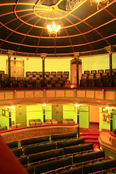 Gaiety Theater in Shimla- one of the top ten places to visit while you are here
