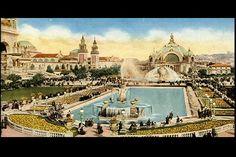 san francisco 1915 world's fair - Buscar con Google