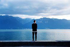 Bern & Vevey — Joshua Earle Photography
