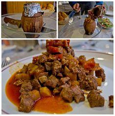 Turkish-Food-Testi-Kebab » Hecktic Travels