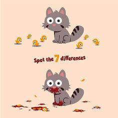 Differences?
