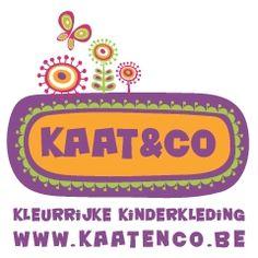 Kaat&Co - Hét adres voor kleurrijke kinderkleding met leuke prints en originele stoffen!