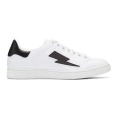 THUNDERBOLT TENNIS - Sneaker low - black tWqc6y44