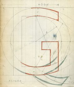 "geometric anatomy of a ""G"""