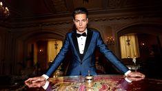 Grazie Filipeti este o marca romaneasca ce realizeaza inca din 1997 camasi, costume si accesorii premium pentru barbati. Suit Jacket, Costumes, Suits, Jackets, Fashion, Graz, Down Jackets, Moda, Dress Up Clothes