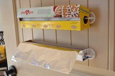 kitchen organization DIY Nautical rope bracelet