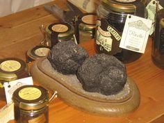 BlackTruffle in Umbria.