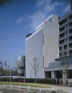 Suntory Museum of Art / Kengo Kuma and Associates