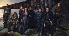 'Game of Thrones' Is Bringing Back This Season 4 Character -- A beloved character who hasn't been seen since Season 4 is returning for 'Game of Thrones' Season 6. -- http://movieweb.com/game-of-thrones-season-6-yara-greyjoy/