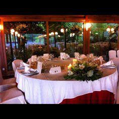 Nuestro salón pérgola de madera se rodea de una fantástica jardinería.  #bodas #galicia  #pazo #encanto #casa #hotel #rural #turismo #civiles #jardin #eventos #celebraciones #banquetes #romantico #weddings #mariage