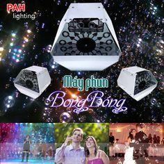 Máy tạo bong bóng 15w - Dòng sản phẩm mới hiện đại, tối ưu. Sử dụng rộng rãi trong  cuộc sống, giúp tăng thêm vẻ đẹp lãng mạn và không khí vui tươi. Là thiết bị trang trí được yêu thích trong các buổi tiệc mừng như: sân khấu đám cưới, sân khấu ca nhạc, tổ chức party, liên hoan sinh nhật ..v..v... Xem chi tiết: http://www.pah.vn/may-phun/may-bong-bong-mini.html
