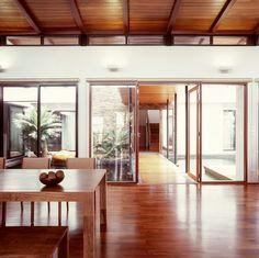 Gallery of Nature House / Junsekino Architect and Design - 7
