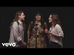 Lila Downs, Niña Pastori, Soledad - Que Nadie Sepa Mi Sufrir - YouTube