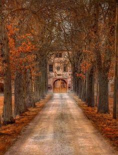Thanvillé, Alsace, France